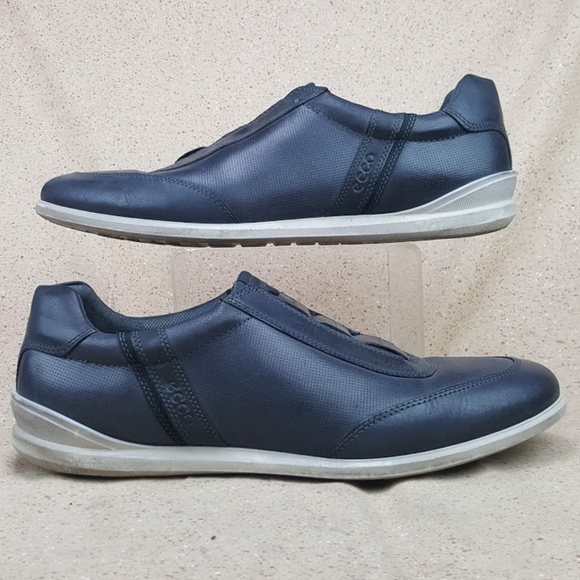 9344f591d95d Ecco Other - Ecco Casual Loafer Leather Slip On Shoes M 13-13.5